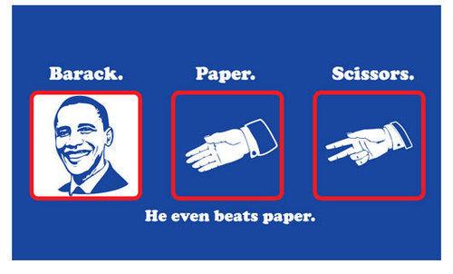 Barackpaperscissors